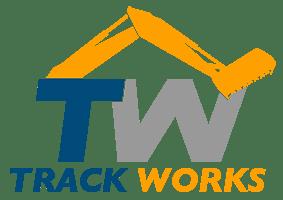 Track Works logo